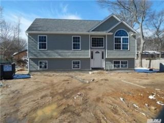 4 BR,  2.00 BTH  Ranch style home in East Moriches
